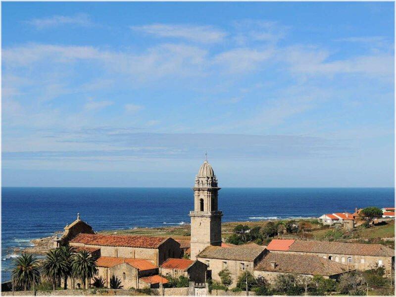 Visita Oia en Pontevedra