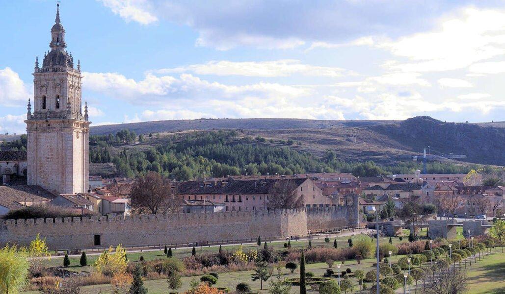 Visitar El Burgo de Osma