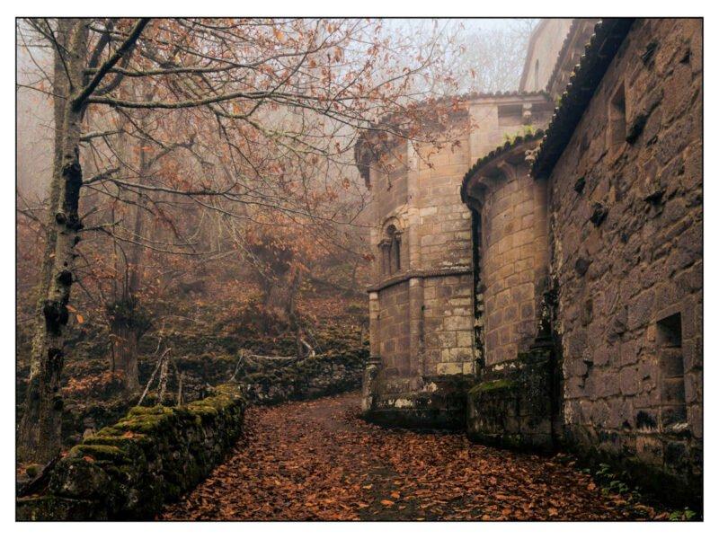 Visitar el Monasterio de Santa Cristina