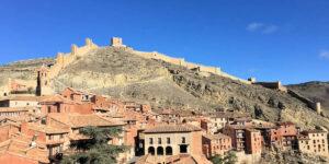 ALBARRACÍN-Pueblos más bonitos de Teruel