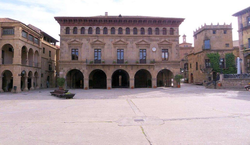 Ayuntamiento de Valderrobres