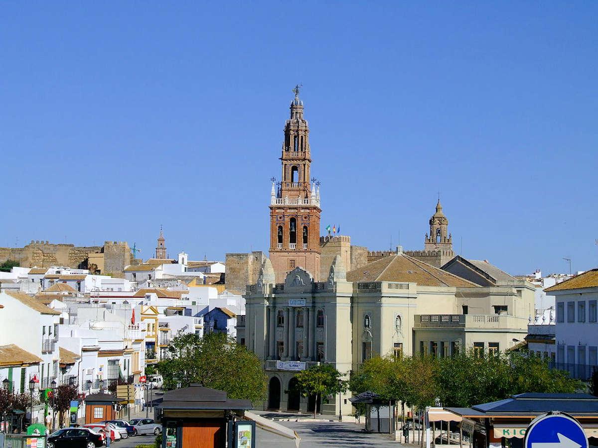 CARMONA-Pueblos más bonitos de Sevilla