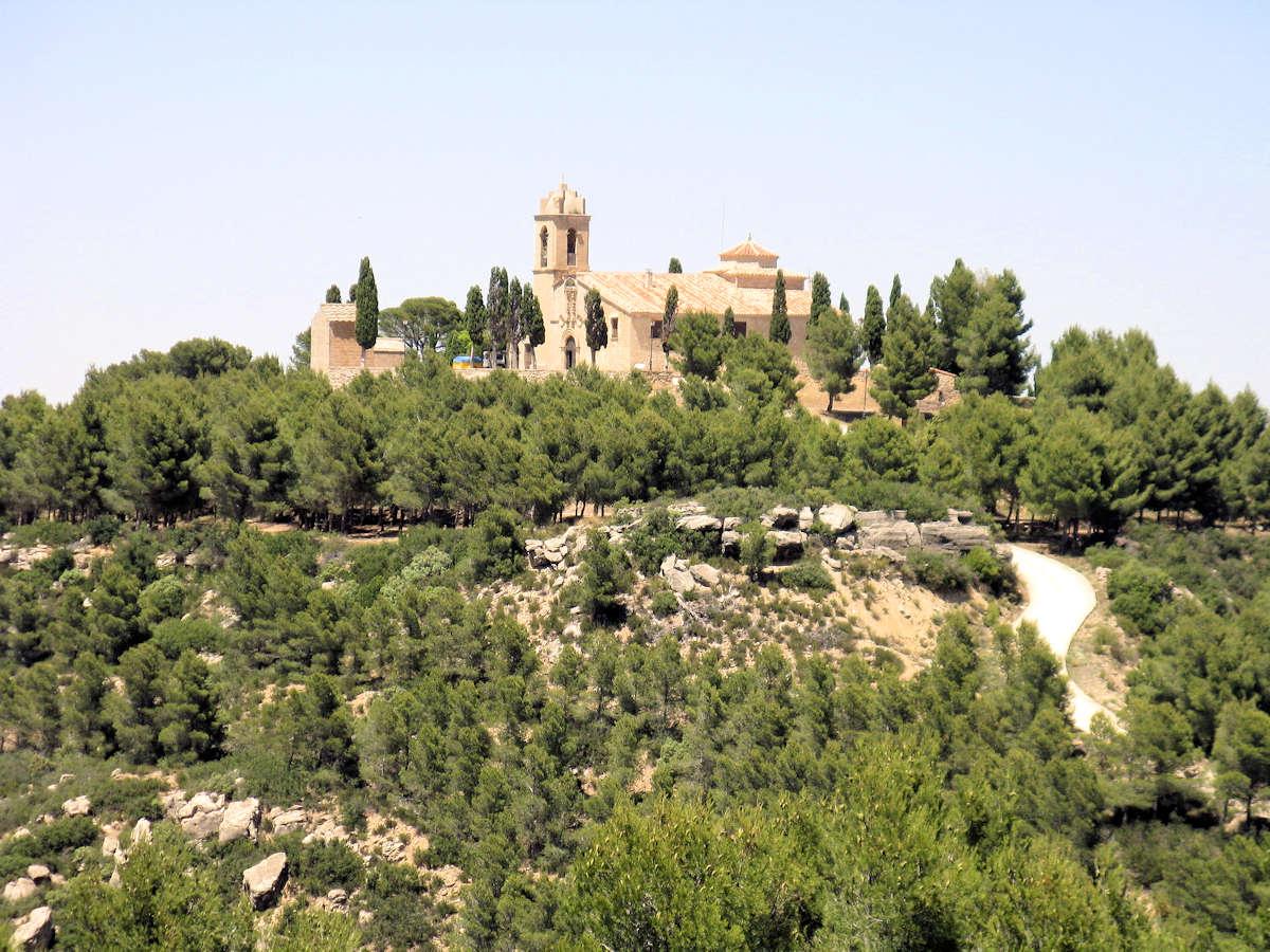 ermita-san-cristobal-calaceite-teruel