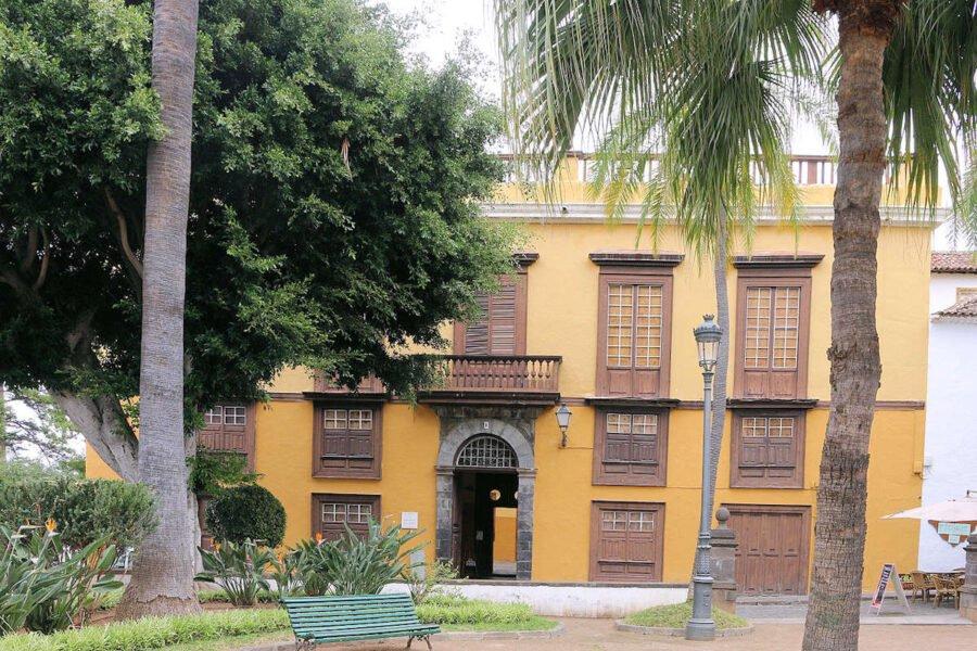Casa Lorenzo Cáceres