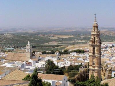 ESTEPA-Pueblos más bonitos de Sevilla