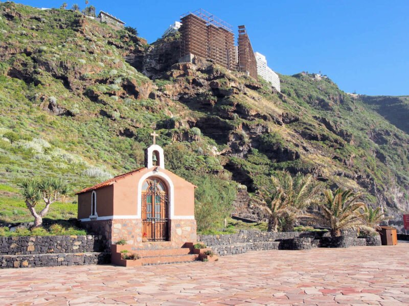 El Sauzal en Tenerife