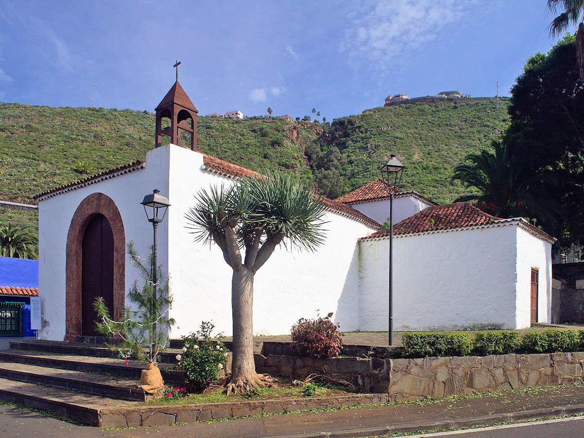 Ermita-de-Nuestra-Señora-de-Los-Ángeles-El-Sauzal