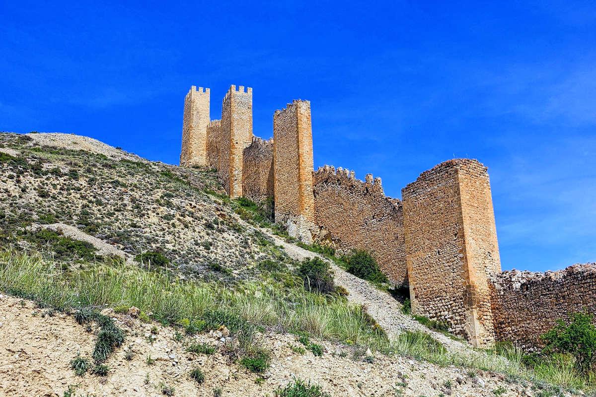 iglesia-de-santa-maria-albarracín-teruel