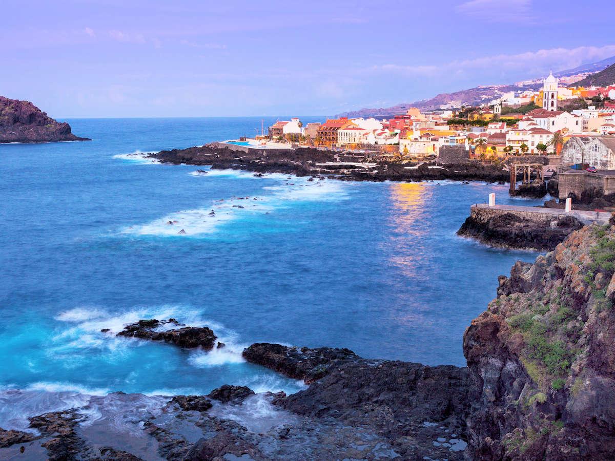 GARACHICO-Pueblos más bonitos de Tenerife
