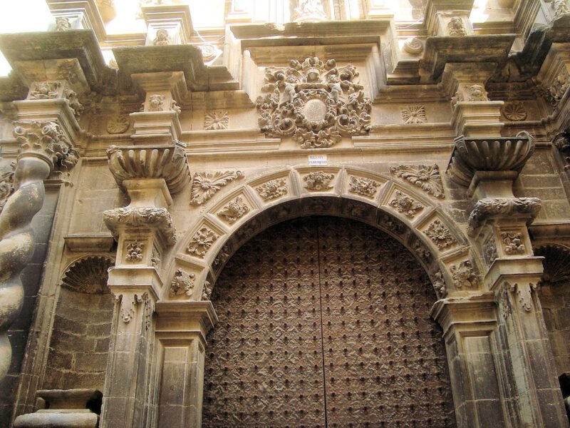 Iglesia de la Asunción en Calaceite