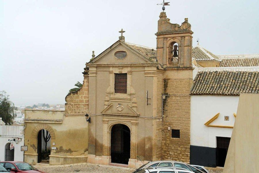 Iglesia del Convento de la Encarnación