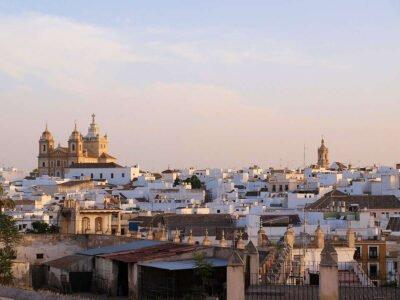MARCHENA-Pueblos más bonitos de Sevilla