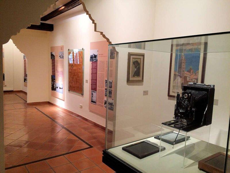 Museo Juan Cabré