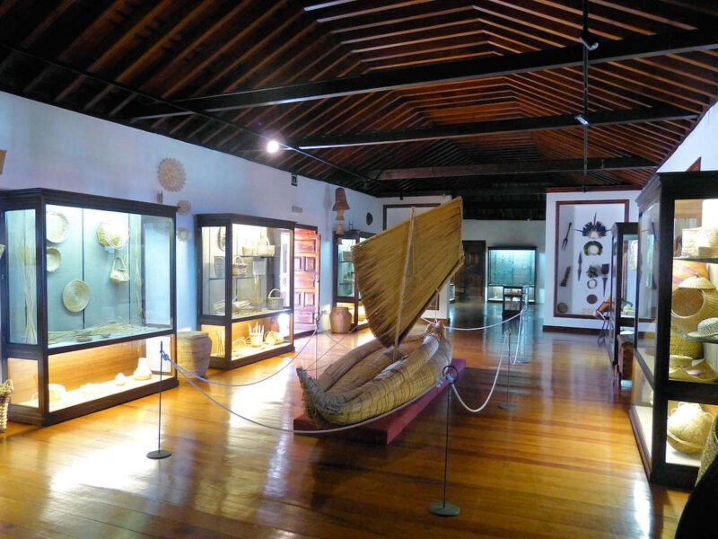 Museo de Artesanía Iberoamérica