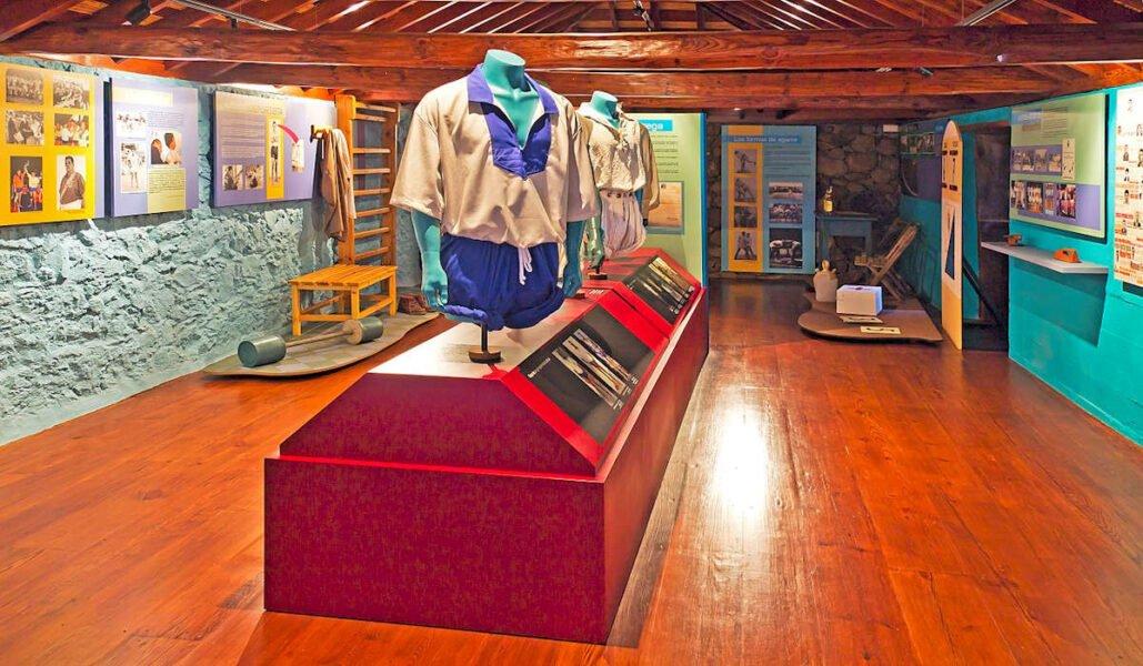 Museo de la Lucha