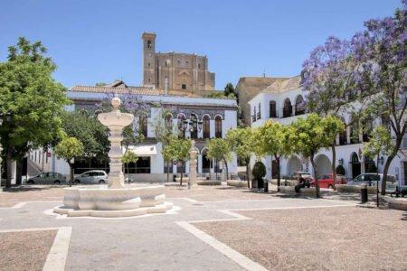 OSUNA-Pueblos más bonitos de Sevilla