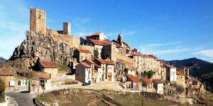 PUERTOMINGALVO-Pueblos más bonitos de Teruel