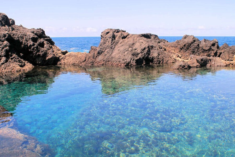 Playas de Garachico