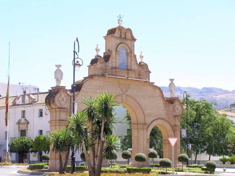 Puerta de Estepa
