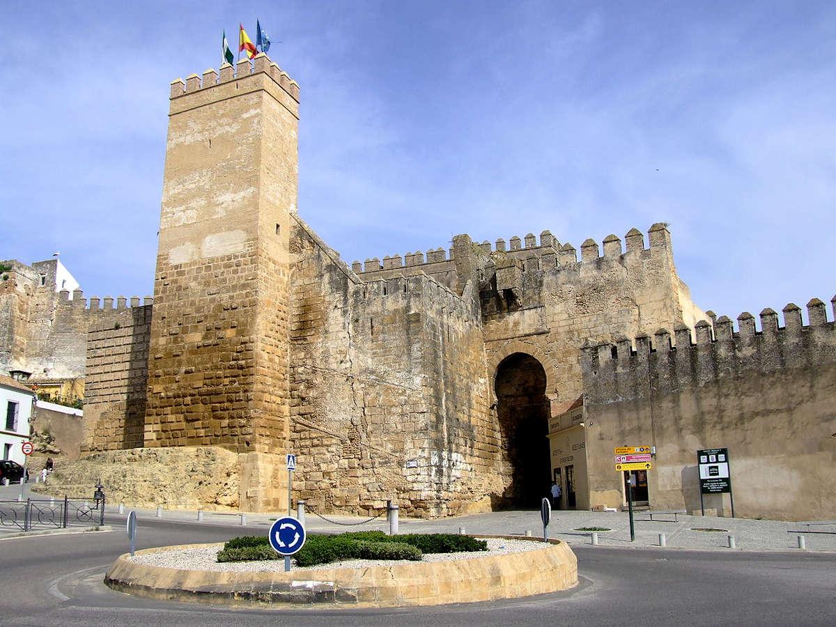 Puerta-Sevilla-Carmona