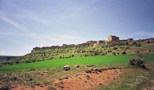 RELLO-Pueblos más bonitos de Soria