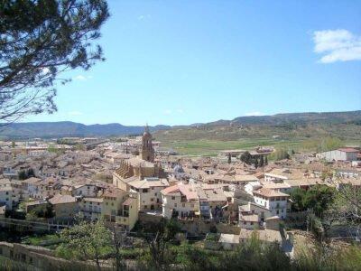 RUBIELOS DE MORA-Pueblos más bonitos de Teruel