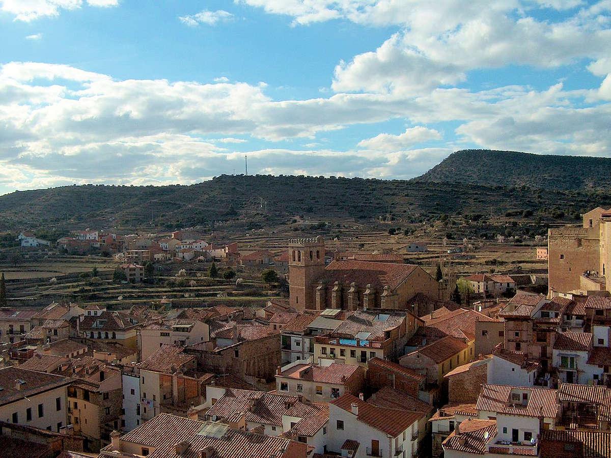 visitar-pueblos-de-Teruel-Rubielos-de-Mora
