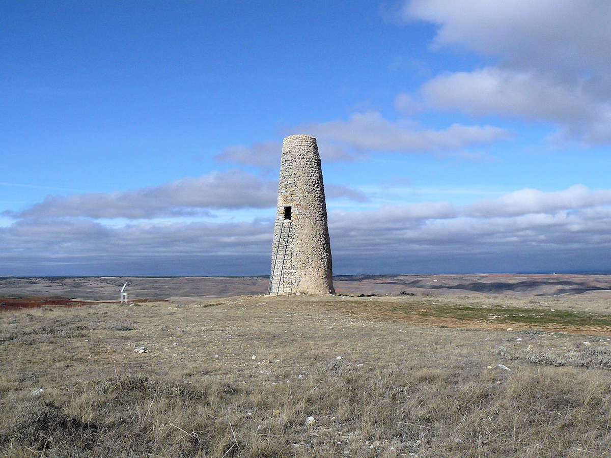 Torre-del-Tiñon-Soria