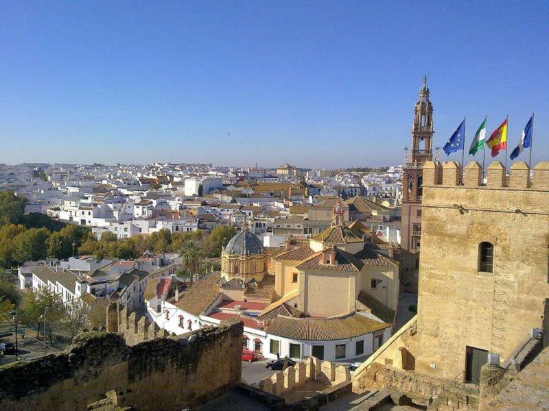 Visita Carmona en Sevilla