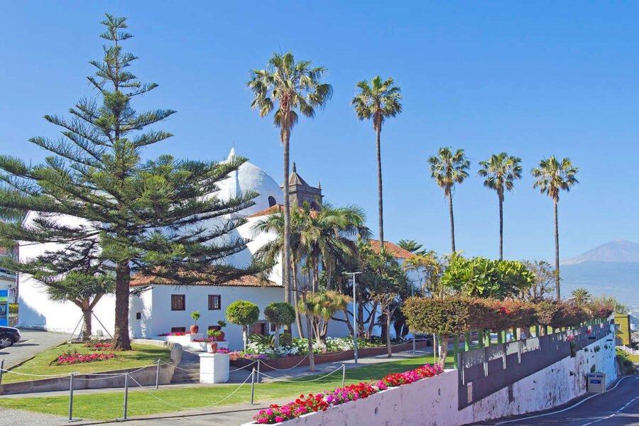Visita El Sauzal en Tenerife