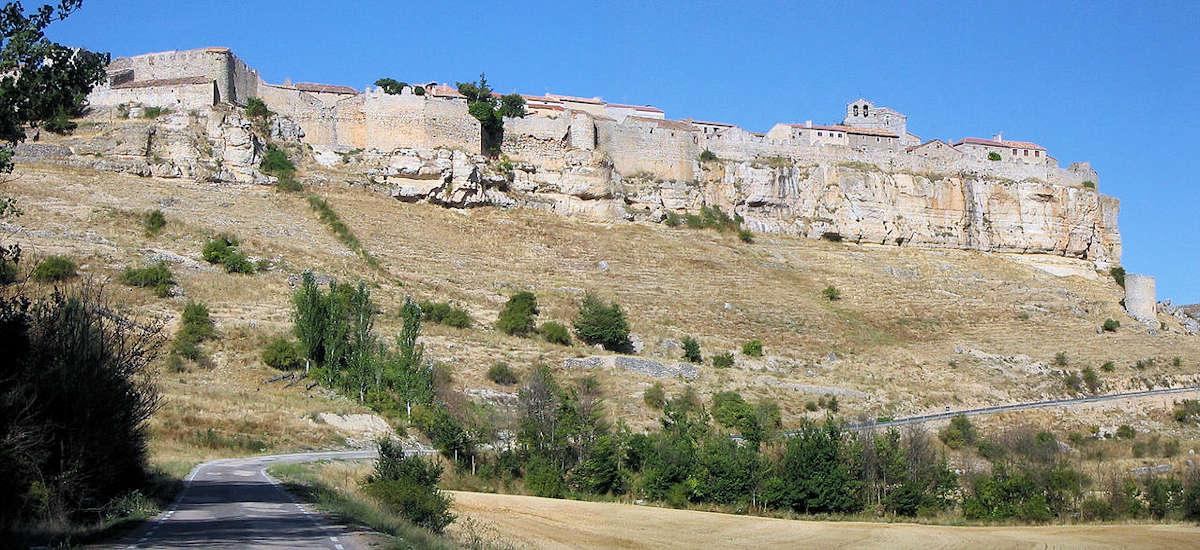Visita Rello en Soria