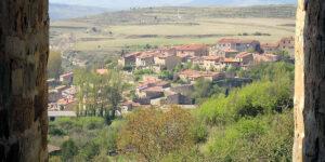 YANGUAS-Pueblos más bonitos de Soria