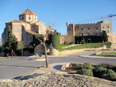 ALTAFULLA-Pueblos de Tarragona