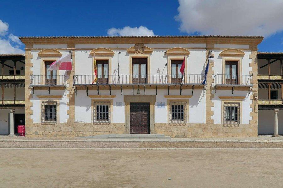 Ayuntamiento de Tembleque