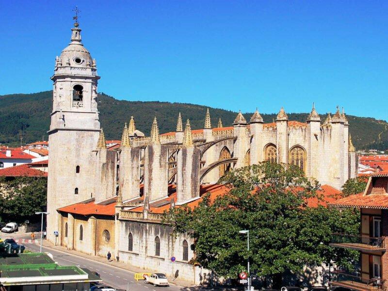 Basílica de la Asunción de Nuestra Señora