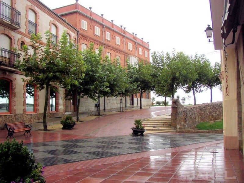 Benavente en Zamora