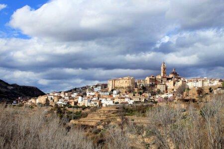 CHELVA-Pueblos más bonitos de Valencia