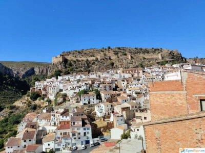 CHULILLA-Pueblos más bonitos de Valencia