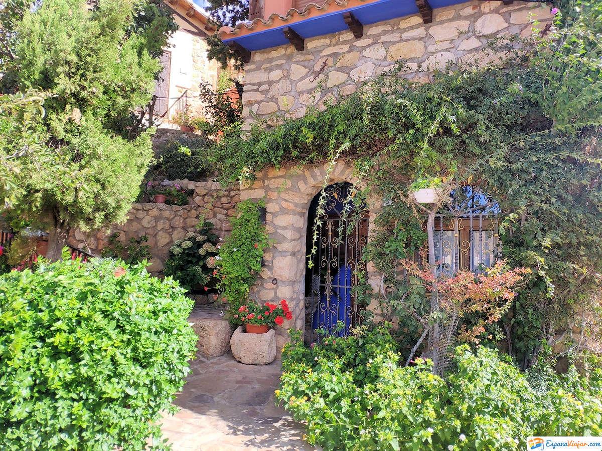 ermita-santa-bárbara-anento-zaragoza