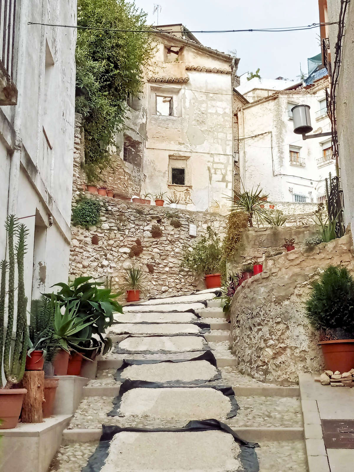barrio-medieval-bocairent-valencia