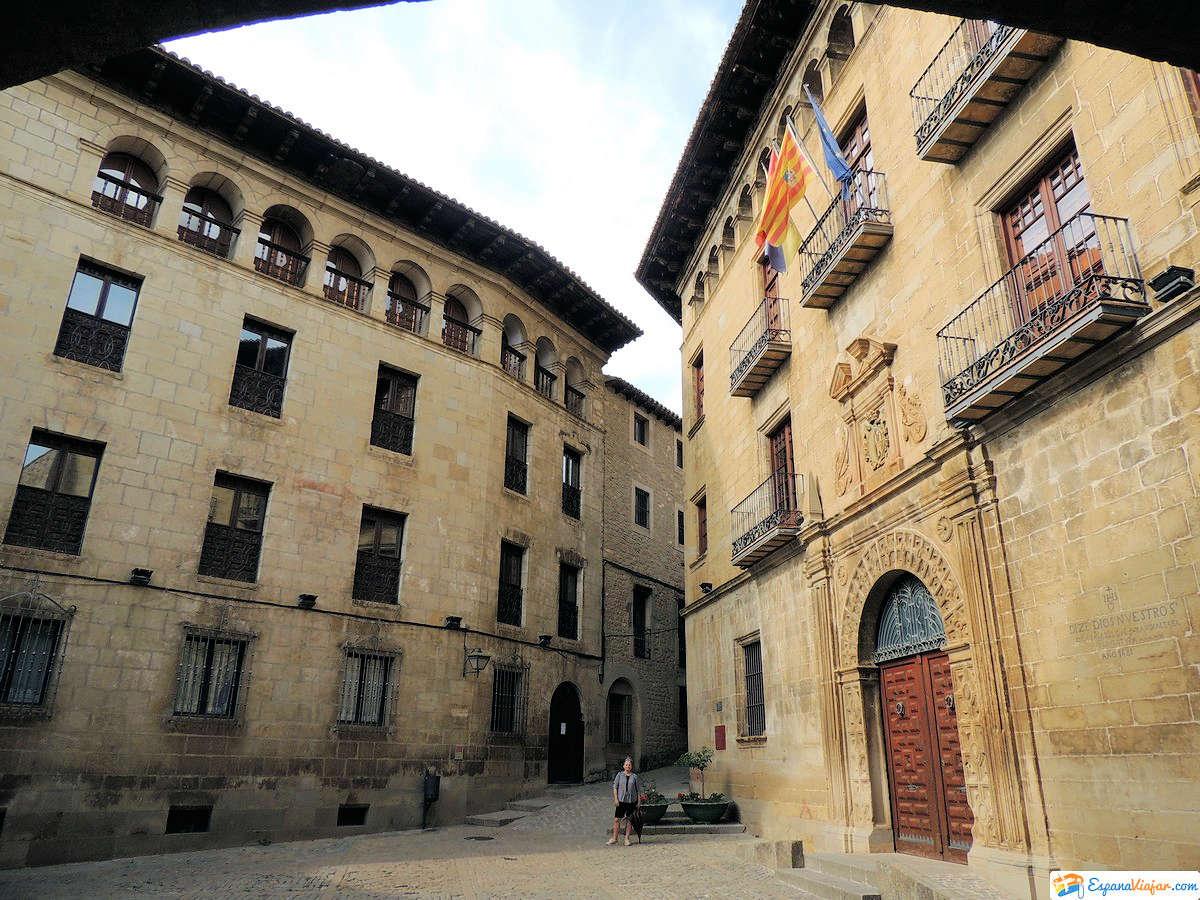casa-de-la-villa-sos-del-rey-católico-zaragoza
