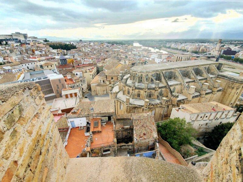 Casco Histórico de Tortosa