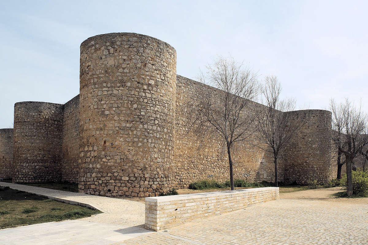 Alcázar de la Ciudad de Toro