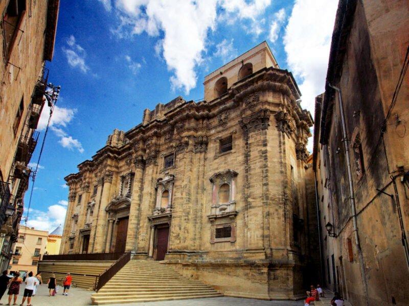 Catedral de la Asunción de Santa María