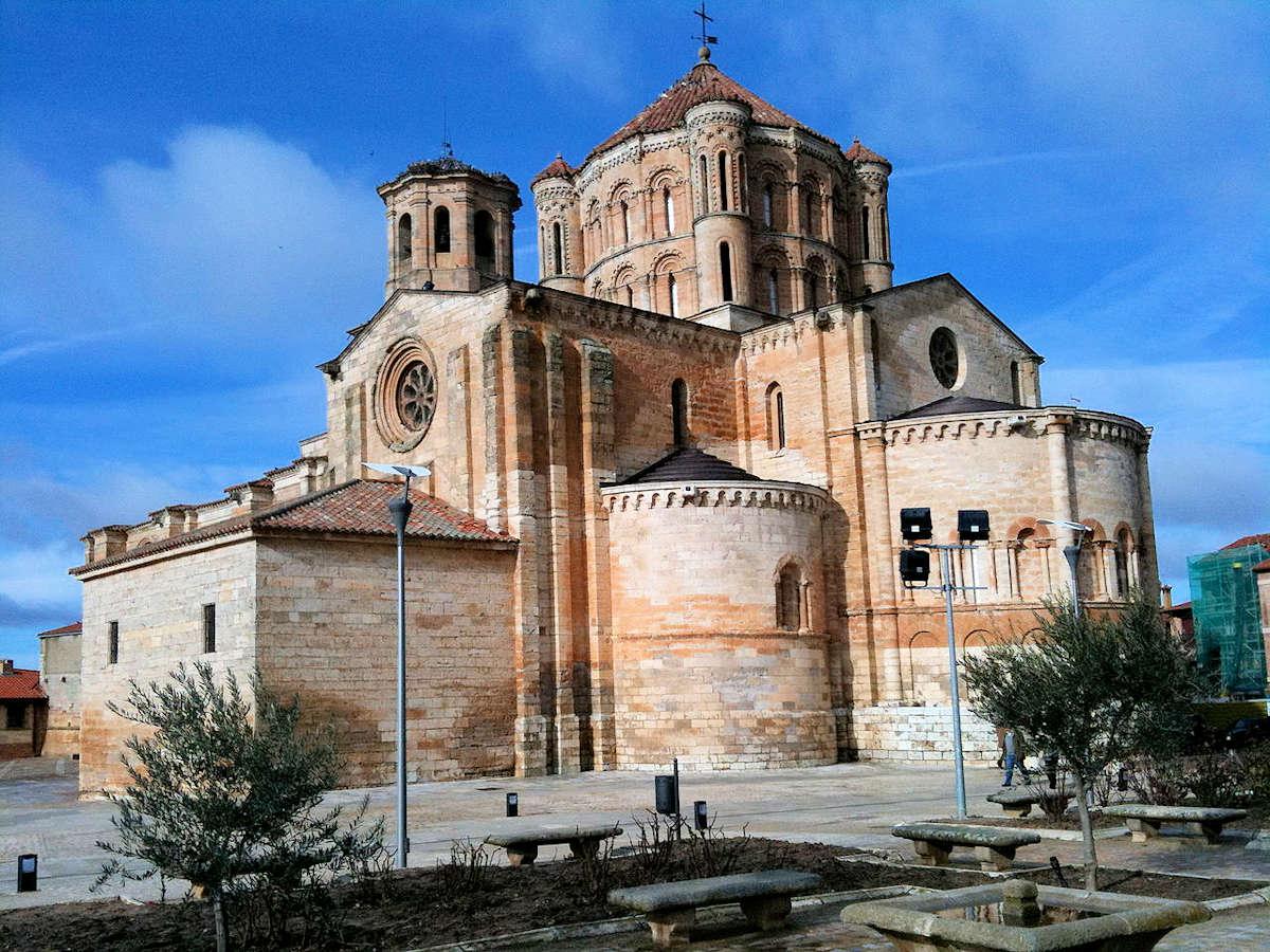 Colegiata-de-Santa-Maria-La-Mayor