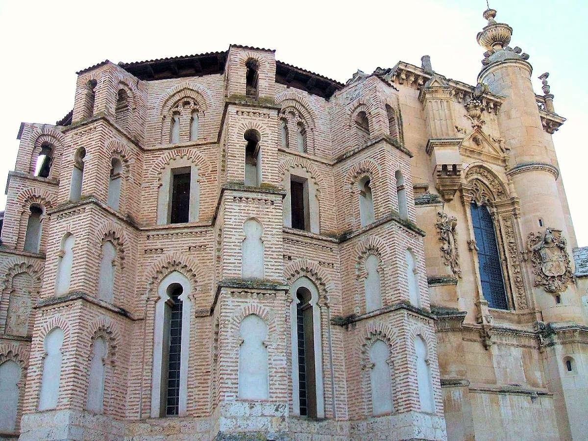Iglesia-Convento-de-San-Pablo-Peñafiel