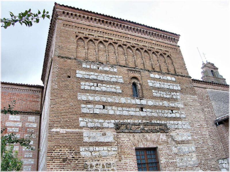 Convento de Santa Clara de Tordesillas
