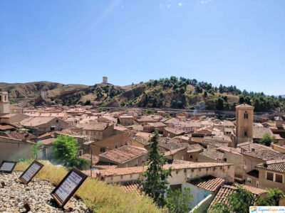 DAROCA-Pueblos más Bonitos de Zaragoza