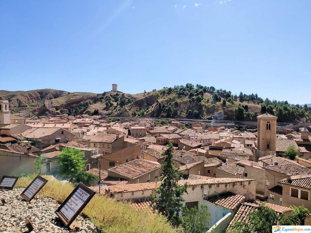 pueblos-mas-bonitos-de-zaragoza-daroca