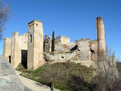ESCALONA-Pueblos de Toledo